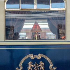 Luxury Rail Tours