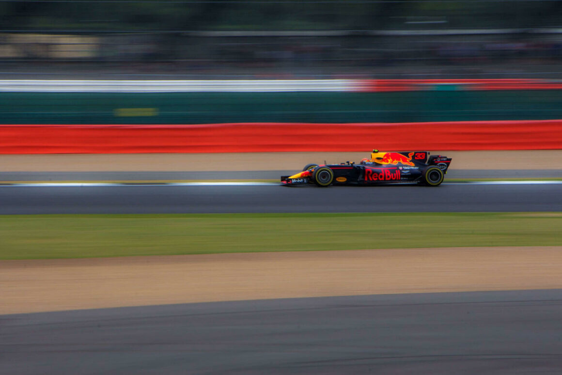 Formula 1 VIP Packages